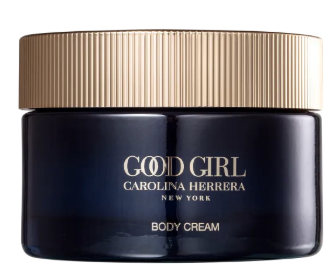 Carolina Herrera Body Cream Good Girl