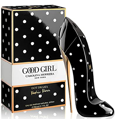 Carolina Herrera Good Girl Dot Drama Collector Eau de Parfum 80ml