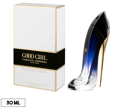 Carolina Herrera Good Girl Légère Eau de Parfum