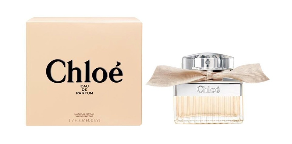 Chloé Perfume Chloé Feminino EDP
