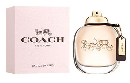 Coach Woman Eau de Parfum