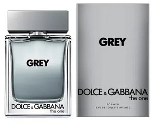 D&G The One Grey  Eau de Toilette