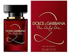 D&G The Only One 2  Eau de Parfum