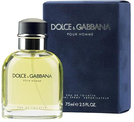 D&Gabbana Pour Homme EDTP