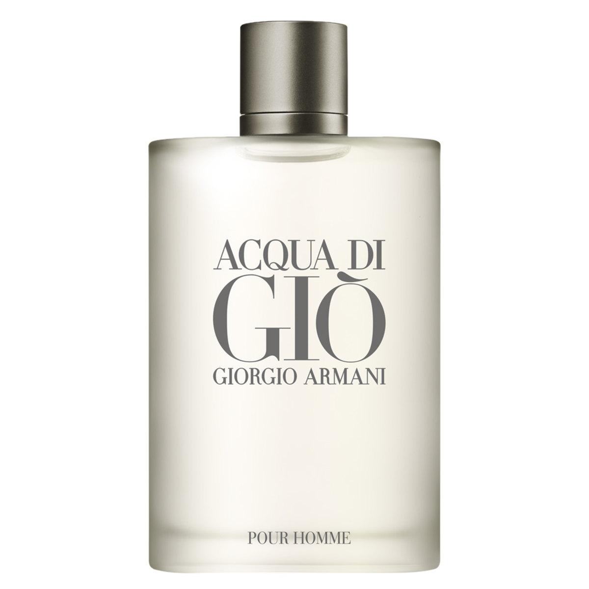 Giorgio Armani Acqua Di Gio Homme EDT