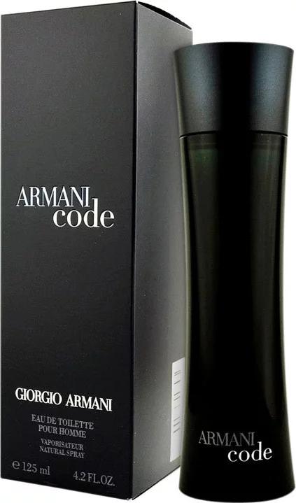 Giorgio Armani Code Homme EDT