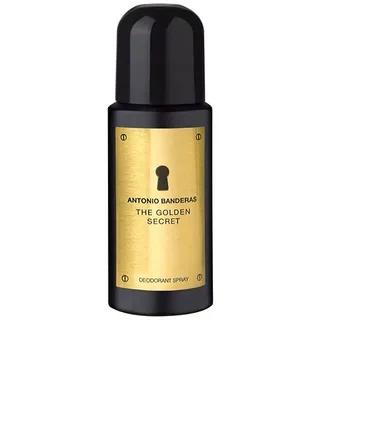 Golden Secret Desodorante Spray 150ml