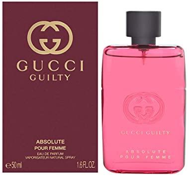 Gucci Guilty Absolute Pour Femme Eau de Parfum -  50ml