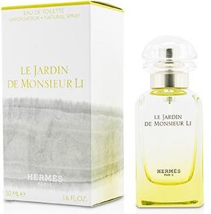 Hermès Le Jardin De Monsieur Li EDT