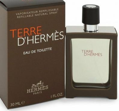 Hermes Terre D´Hermès EDT