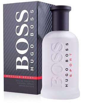 Hugo Boss Bottled Sport EDT