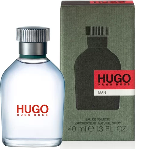 Hugo Masculino Eau de Toilette