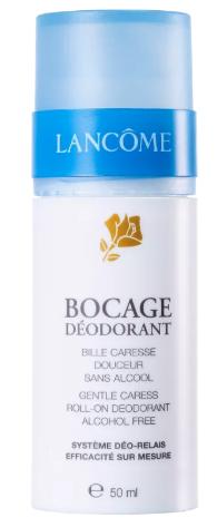 Lancôme Bocage Déodorant Bille Caresse Douceur Sans Alcool