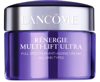 Lancôme Creme Anti-Idade Rénergie Multi-lift Ultra