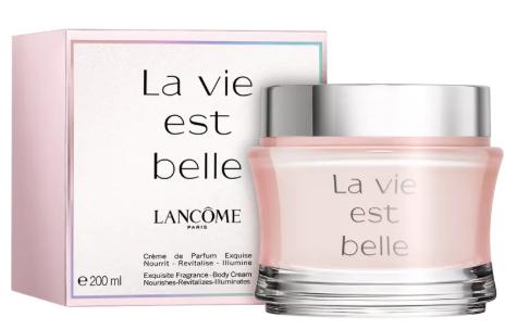 Lancôme La Vie Est Belle - Creme Hidratante