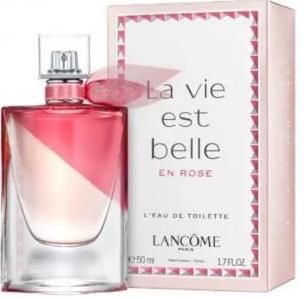 Lancôme La Vie Est Belle En Rose Eau de Toilette