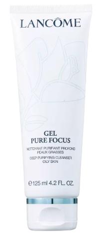 Lancôme Pure Focus - Gel de Limpeza Facial