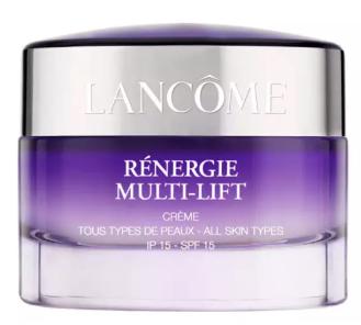 Lancôme Rénergie Multi-Lift FPS 15 - Creme Anti-Idade Diurno