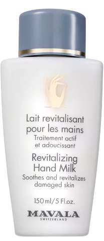 Mavala Revitalizing Hand Milk