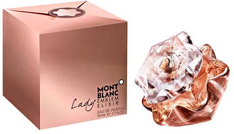 Montblanc Lady Emblem Elixir Eau de Parfum
