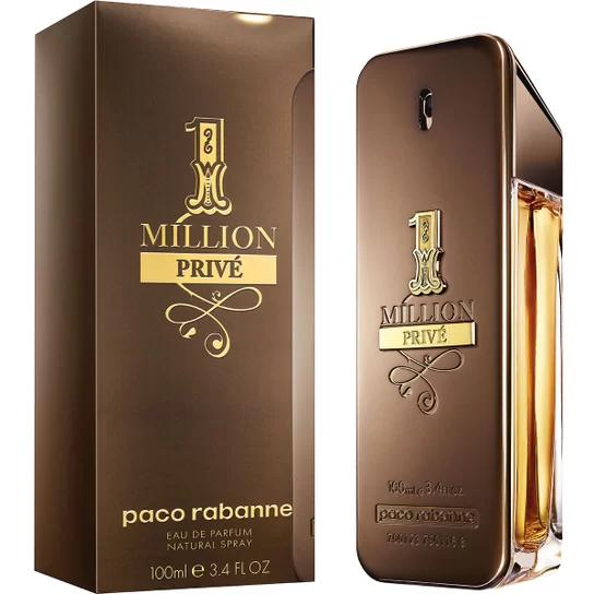 Paco Rabanne 1Million Prive EDP