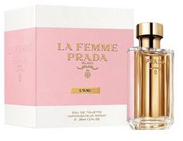 Prada La Femme L'Eau EDT