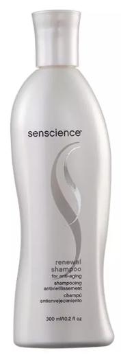 Senscience Renewal - Shampoo