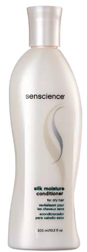 Senscience Silk Moisture - Condicionador
