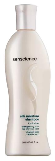 Senscience Silk Moisture - Shampoo