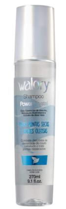 Shampoo Walory Power Crystal
