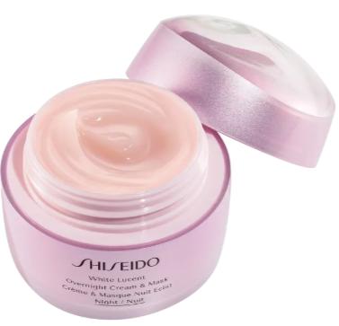 Shiseido Antissinais White Lucent Overnight