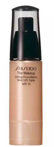 Shiseido Base Radiant Lifting Foundation