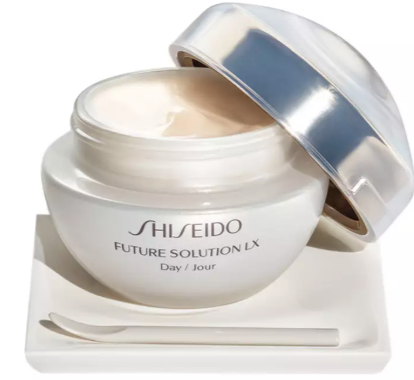 Shiseido Future Solution LX Total Protective FPS 20