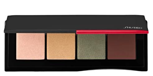 Shiseido Paleta de sombra Essentialist