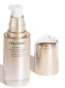 Shiseido Sérum Intenso Anti-rugas Benefiance Wrinkle Smoothing Contour