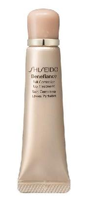 Shiseido Tratamento labial com correção total