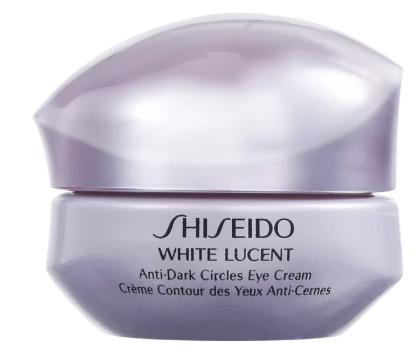 Shiseido White Lucent Dark Circles Eye Cream