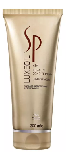 SP System Professional Luxe Oil Keratin