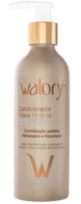 Walory Condicionador Power Hydrate