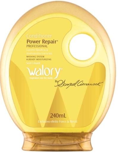 Walory Power Repair Condicionador