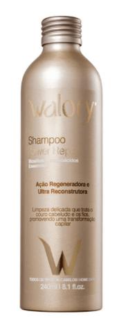 Walory Shampoo Power Repair