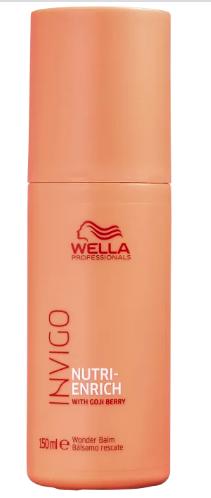 Wella Professionals Invigo Nutri-Enrich Wonder Balm