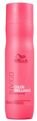 Wella Shampoo Brilliance  Professionals Invigo Color