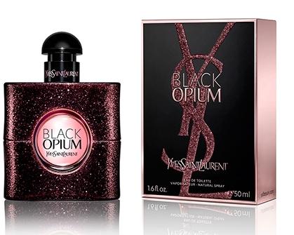Yves Saint Laurent Balck Opium EDT