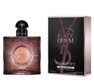 Yves Saint Laurent  Balck Opium Glow EDT