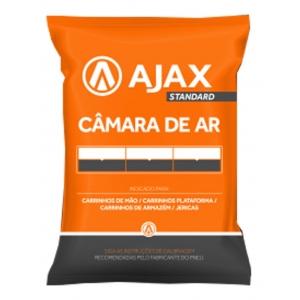 Câmara de Ar Industrial para Carrinho 325x8 Ajax
