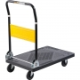 Carrinho Plataforma Dobrável 150kg Vonder