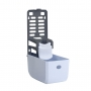 Kit 04 Dispensadores para Sabonete Líquido ou Álcool em Gel Nobre New Classic