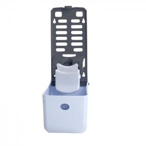 Kit 10 Dispensadores para Sabonete Líquido ou Álcool em Gel Nobre New Classic