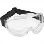 Óculos de Segurança Ampla Visão Splash